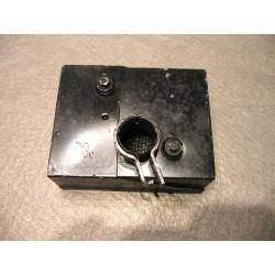 Luftfilter Barkas EL 150 Schallgedämpft DDR Fimag Aggregat