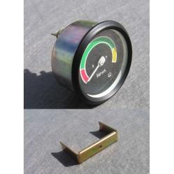 Öldruckmanometer Anzeige Öldruck 6 Bar Robur LO LD