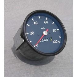 Tachometer Tacho 100 km/h Robur LO LD