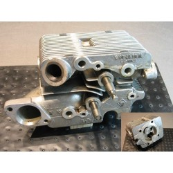 Zylinderkopf Picco Dumper Dieselmotor 1-4 NVD 12,5/9