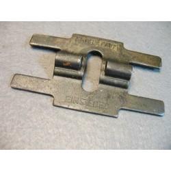 Schaltblech Getriebe Robur LO LD 70164