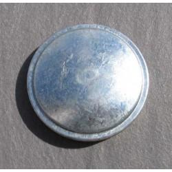 Tankdeckel verzinkt für Stutzen 10mm Robur LO LD