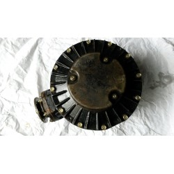 Differential 4,38 DDR Neu Robur LO LD 3004