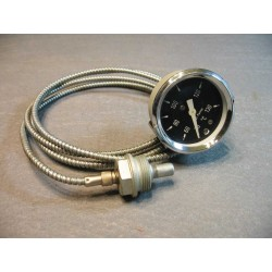 Fernthermometer Öl Robur LO LD