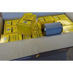 45x Dieselfilter Typ 90ST Filter Feinfilter 0,5 Liter Robur LD