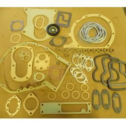 Dichtsatz Motor Dichtungen Dichtungssatz 3NVD GD 3 Takraf Stapler