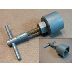 Spezialwerkzeug V 2940507/1 Abzieher für Achsschenkelbolzen Allradachse Robur LO LD