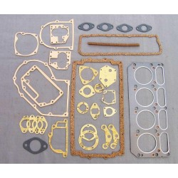 Dichtungen Dichtsatz Multicar M25 Dieselmotor 4VD8,8/8,5 und 9 -2 SRF Dichtungssatz