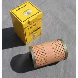 Dieselfilter Typ 90ST Filter 0,5 Liter Robur LD