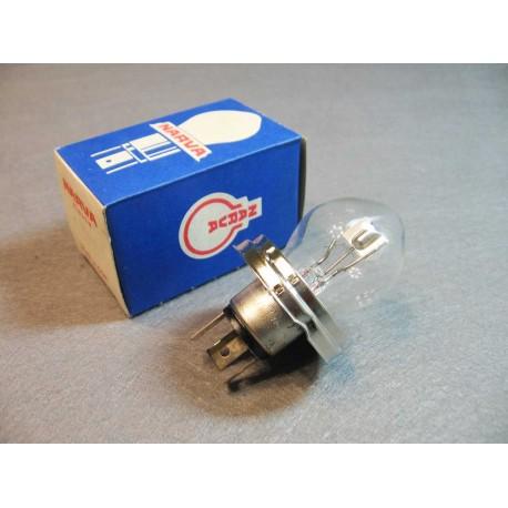 Narva Bilux Lampe Birne 24 Volt 55/50 Watt DDR Oldtimer