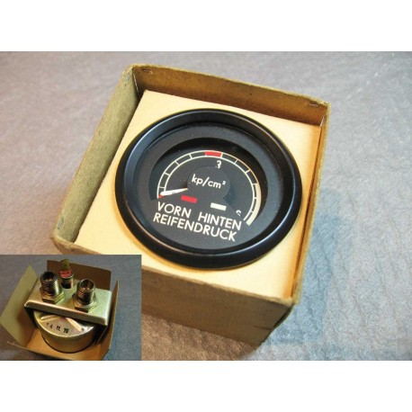 Bremsdruckmanometer W50 L60 DDR LKW ZT IFA