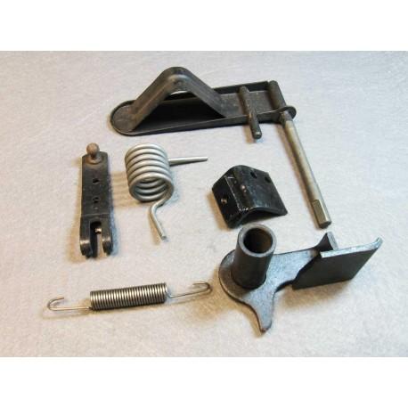 Reparaturset Gaspedal Gashebel Robur LD Diesel