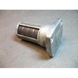 Ölfilter Sienfilter und Magnet Robur LO 1800 2500 4/1 Motor