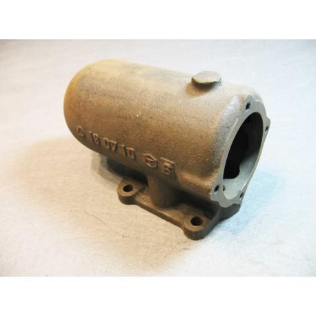 Ölfiltergehäuse Spaltfilter NVD Dieselmotor Fimag