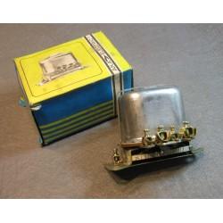 Regler Lichtmaschine 12 Volt 500Watt Gleichstromlichtmaschine DDR IFA Framo