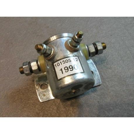 Startrelais Vorglührelais Robur LD 3001 LD 3004